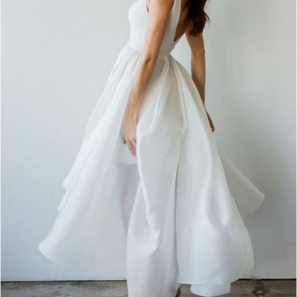 Carol Hannah Dresses | Unique Wedding Dress | Poshmark